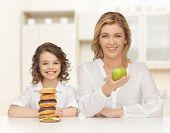 image of unhealthy lifestyle  - people - JPG
