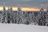image of ural mountains  - Snow - JPG