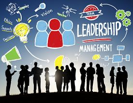 pic of leadership  - Diversity Business People Leadership Management Discussion Team Concept - JPG