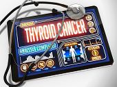 picture of endocrine  - Thyroid Cancer  - JPG