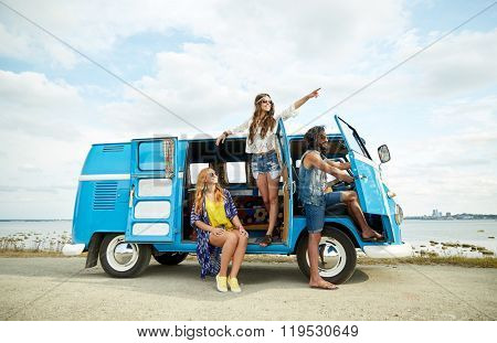 summer holidays road trip vacation