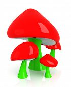 image of shroom  - Mushrooms - JPG