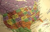 picture of the united states america  - close - JPG