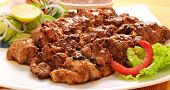 picture of kababs  - Fresh - JPG