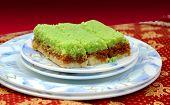 pic of mithai  - Delicious - JPG
