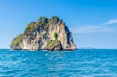 stock photo of koh phi-phi  - Koh Phi Phi National Park in Krabi Thailand - JPG