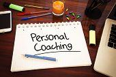 image of self assessment  - Personal Coaching  - JPG
