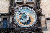 Постер, плакат: Prague Atronomical Clock