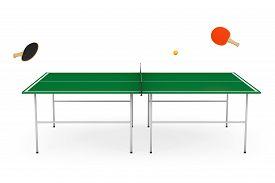 foto of ping pong  - Ping - JPG