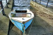 Small Boat Slipway poster