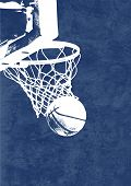 Basketball_Basket