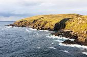 Stoer coast, Highlands, Scotland