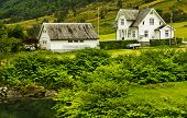 Country Houses In Norway