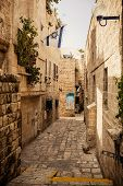 Old Jaffa District, Tel Aviv