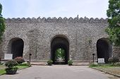stock photo of palace  - The Meridian Gate  - JPG