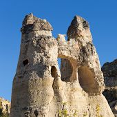stock photo of goreme  - Cappadocia - JPG