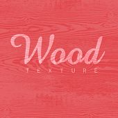 picture of pastel colors  - Wood texture template in red colors - JPG