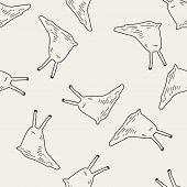 pic of slug  - Slug Doodle - JPG