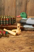 picture of duck-hunting  - Hunting - JPG
