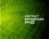 Abstract virtual tecnology vector background. Eps 10.