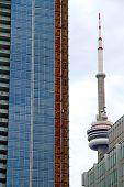 foto of urbanisation  - TORONTO  - JPG