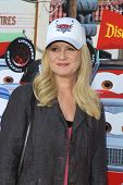 ANAHEIM - JUN 13:  Bonnie Hunt arrives at the