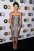 LOS ANGELES - NOV 12:  Jaimie Alexander at the GQ 2013