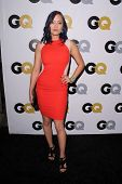 LOS ANGELES - NOV 12:  Pom Klementieff at the GQ 2013