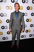 LOS ANGELES - NOV 12:  James Van Der Beek at the GQ 2013