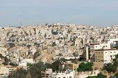 picture of amman  - Amman - JPG