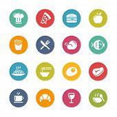 pic of continental food  - Food  - JPG
