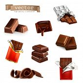 pic of bitters  - Chocolate bars and pieces - JPG