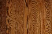 picture of strip  - Refurbished original Oak Hardwood Floor from the 60 - JPG