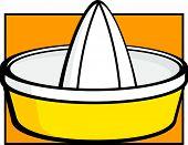pic of juicer  - citrus juicer - JPG