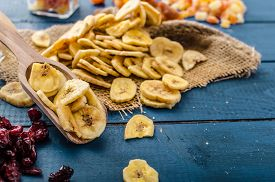 image of papaya fruit  - Dried fruits  - JPG