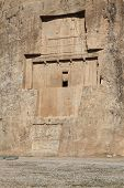 picture of xerxes  - NAQSH - JPG