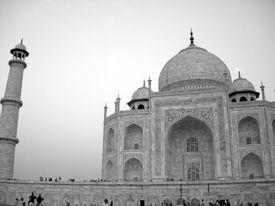 foto of mumtaj  - a lack  - JPG