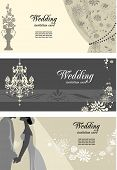 foto of posh  - Wedding cards with space for text - JPG
