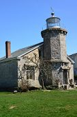 Old Stonington Light II