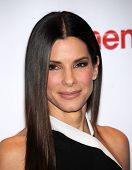 LAS VEGAS - APR 18: Sandra Bullock kommt zur CinemaCon-2013: 20th Century Fox am 18. April 20