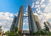 pic of malaysia  - KUALA LUMPUR - JPG