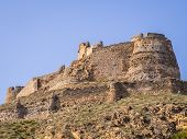 image of gory  - Ruins of the Gori Fortress  - JPG