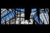 foto of emanuele  - Word MILAN Vittorio Emanuele Gallery Milan - JPG