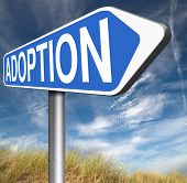 image of guardian  - adoption adopting child becoming a legal guardian and getting guardianship and adopt young baby   - JPG
