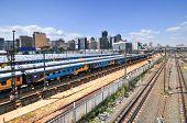 pic of nelson mandela  - Johannesburg South Africa  - JPG
