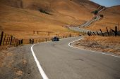 image of long winding road  - a Long and Winding Road