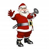 picture of humbug  - Santa Got Screwed - JPG
