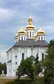 stock photo of azov  - The church - JPG