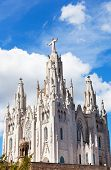 picture of sacred heart jesus  - Church of the Sacred Heart of Jesus  - JPG