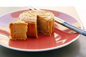 picture of mid autumn  - Mooncake - JPG